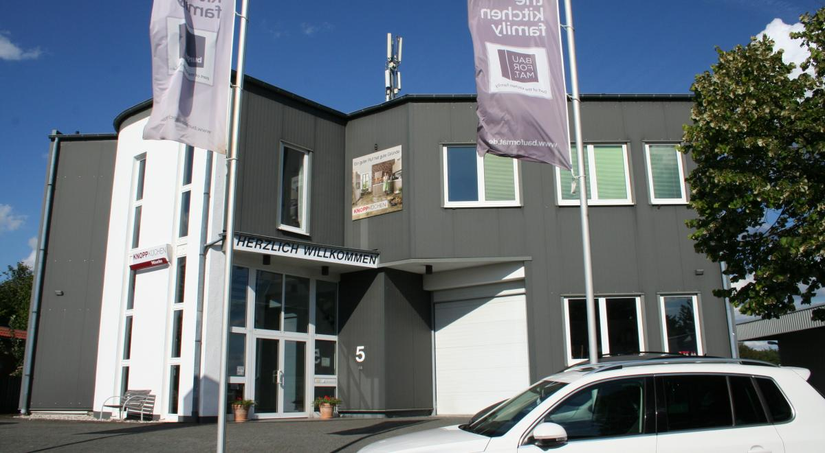 Kuechenstudio Knopp Küchen Wermelskirchen